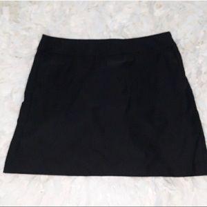 Nike Golf skirt size 8
